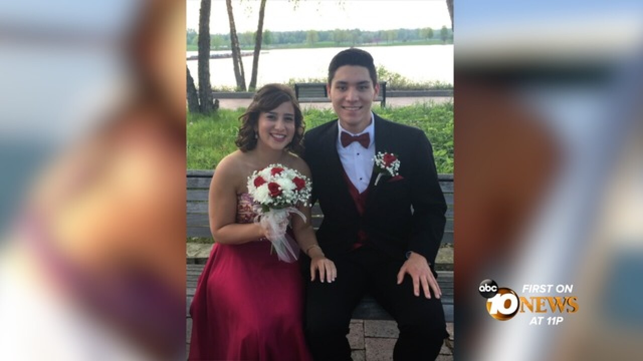 Mother hears son's heartbeat after his death