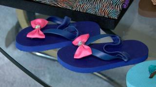 Fancy Flops Ailani Forde