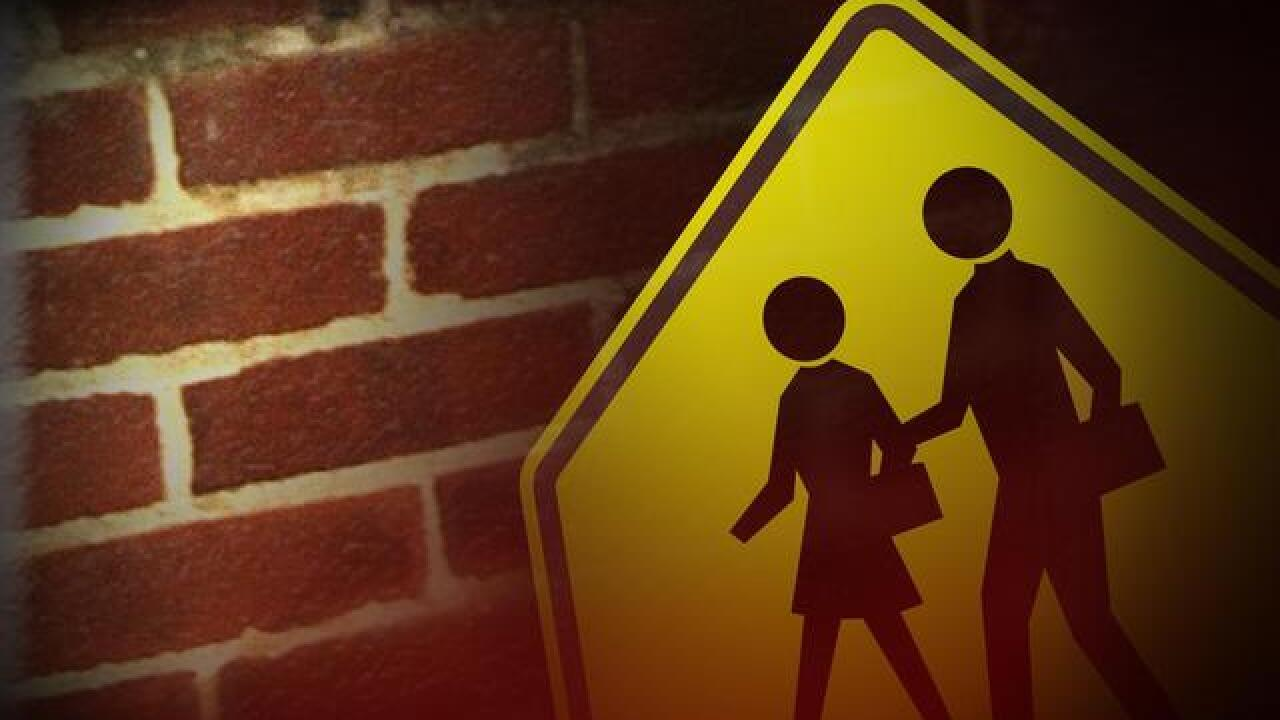 UPDATE: Reported attempted kidnapping at school a misunderstanding, police say