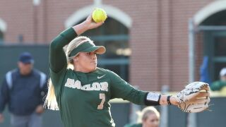 Baylor Softball's Rodoni to redshirt 2019 Season