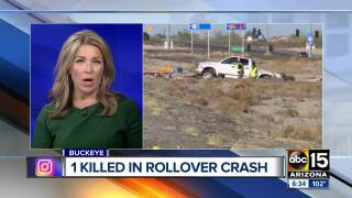 Buckeye News | ABC15 Arizona | KNXV - TV
