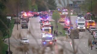Highlands Ranch shooting