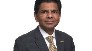 Northern Kentucky University names Ashish Vaidya as its 6th president