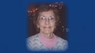 Mary Colleen Romsa December 11, 1928 - September 24, 2021