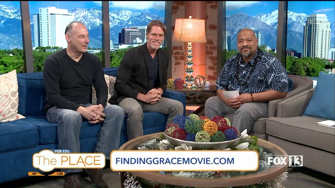 Premiere for 'Finding Grace' held inUtah