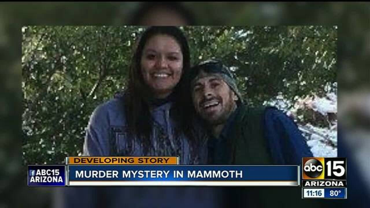 Reward offered for info about double killing