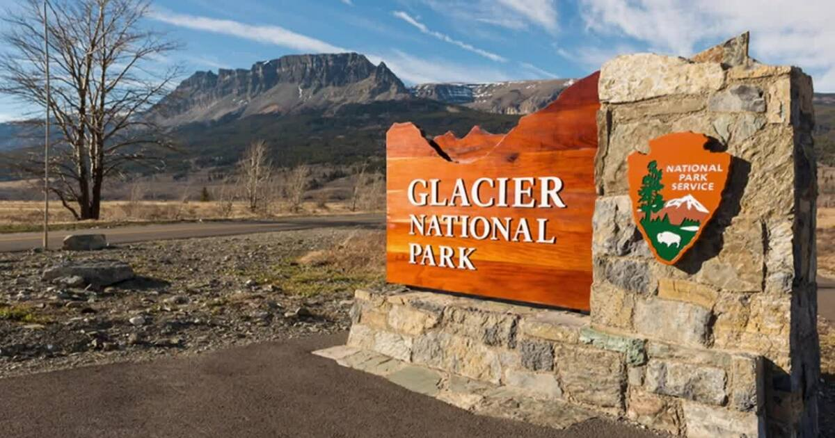 Famed Glacier National Park road to close for construction