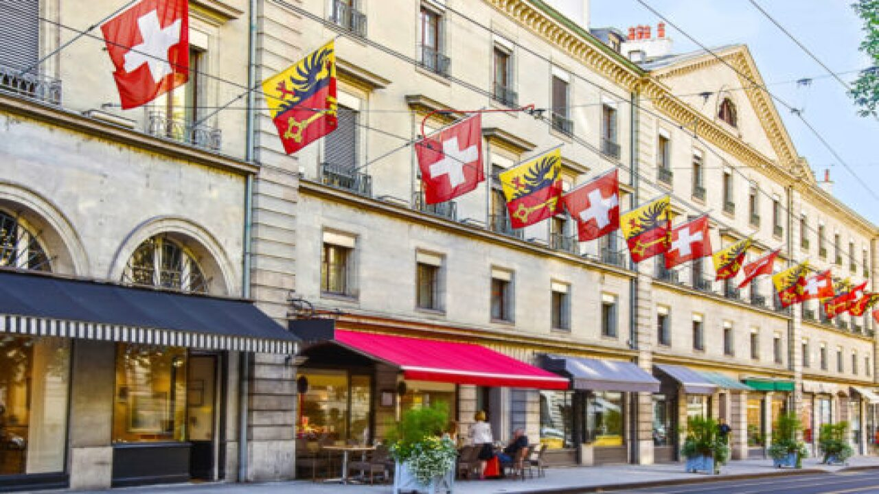 Geneva, Switzerland Just Introduced The World's Highest Minimum Wage
