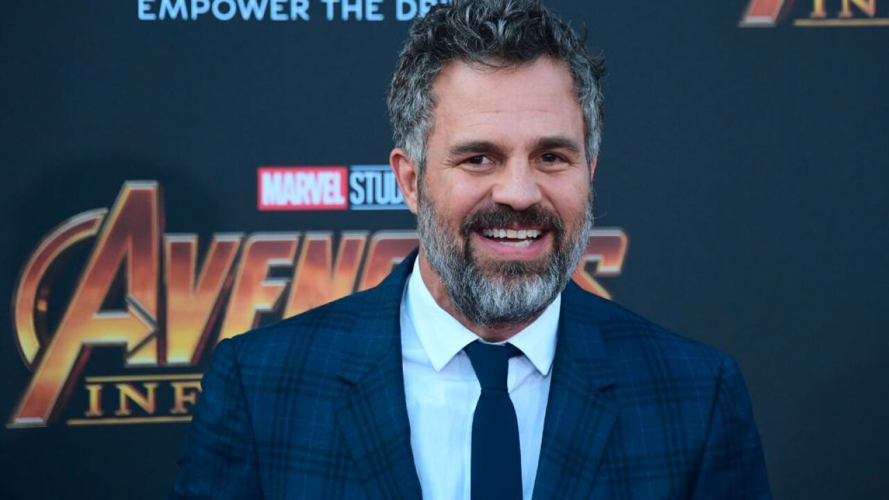 Former Va. Beach resident Mark Ruffalo wants you to join him at the new Avengers premiere