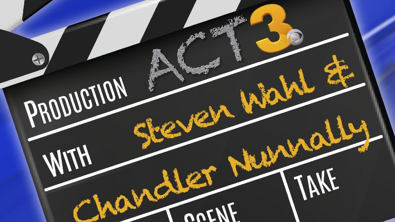Act 3 podcast: Episode 3 – personal top 3