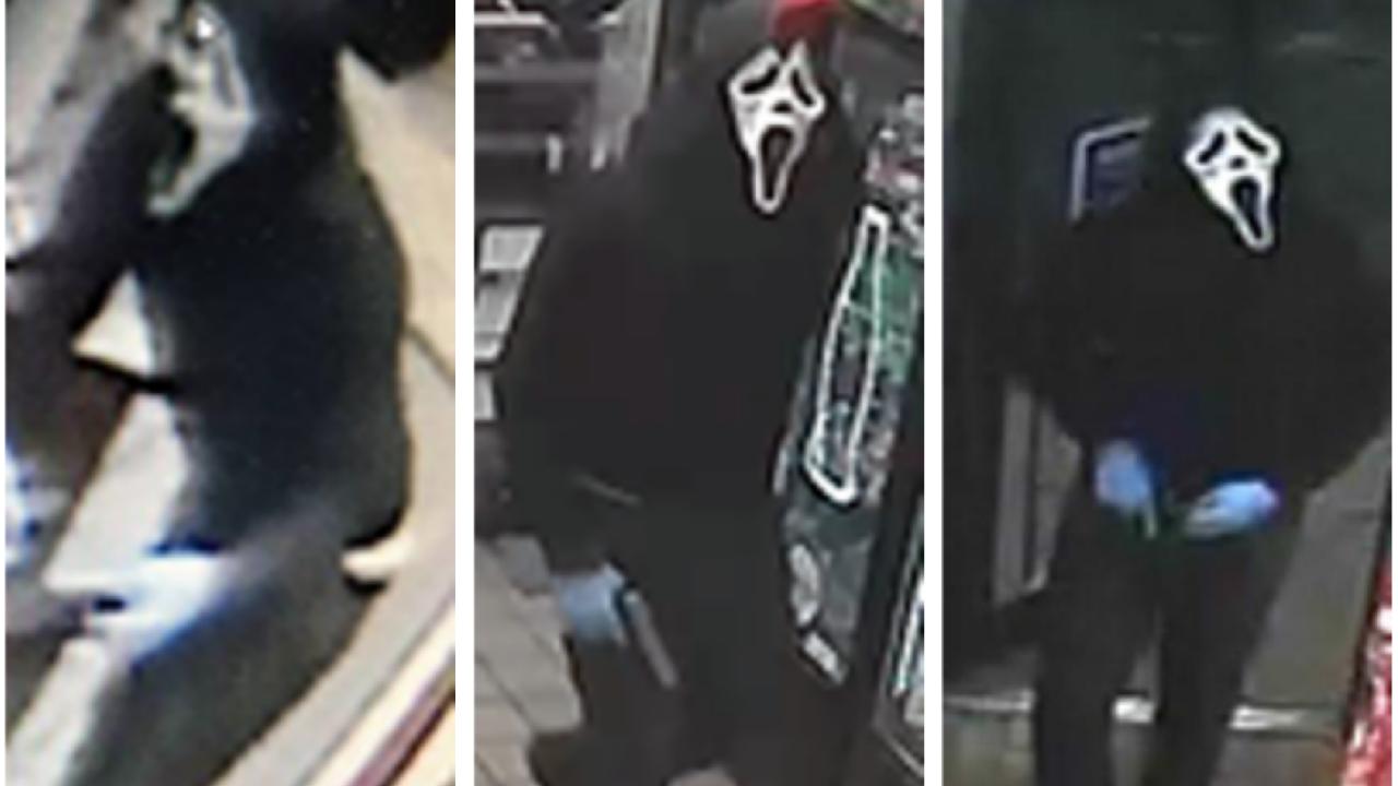 FBI offering $10,000 reward for information leading to capture of 'ScreamBandit'