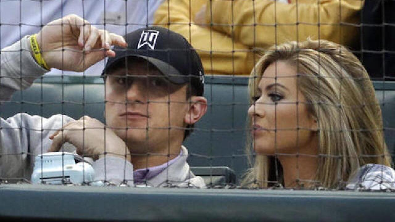 Manziel's domestic violence charge to be dismissed, prosecutor says
