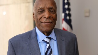 Retired Judge Nathaniel Jones collapses at NAACP