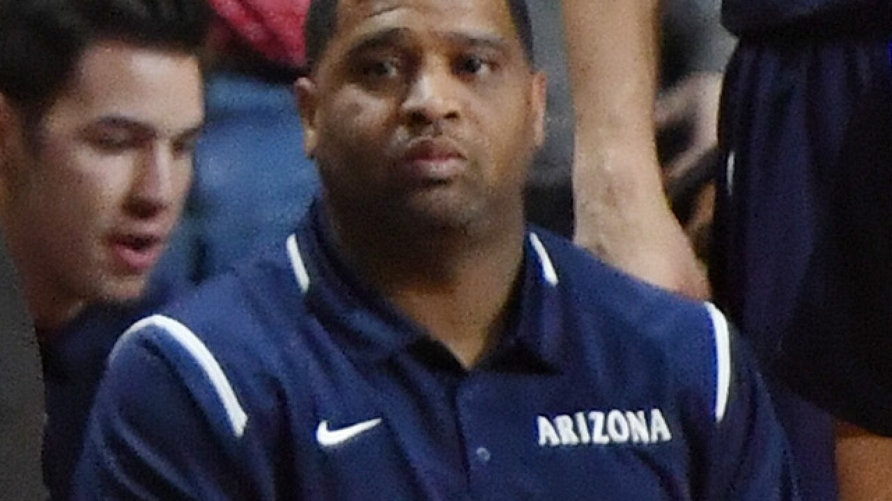 Former Xavier U coach among NCAA coaches charged in federal corruption scheme