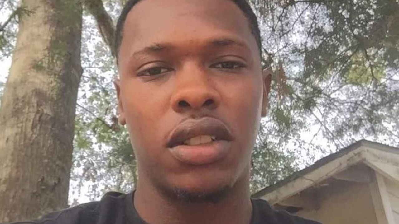 Sheriff's Office Searching for Austin Phillip O'Neal