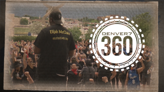 360: Should elected leaders actively participate in protests?