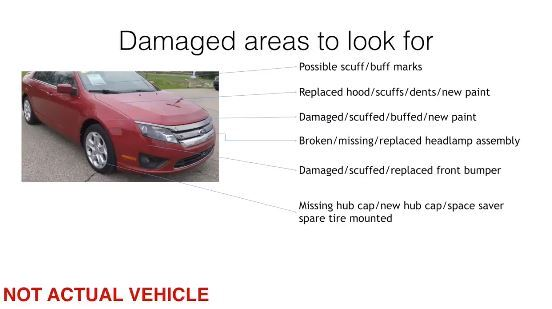 Photos: Hampton Police release new information, need help with fatal hit-and-runinvestigations