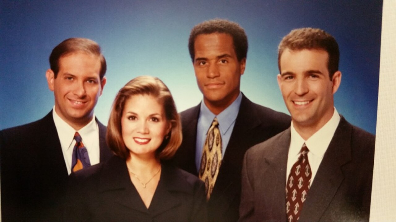 Happy birthday, News 3! Celebrating 69 years on air