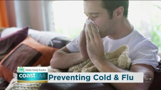Preventing coughs, colds and the flu with natural remedies on CoastLive