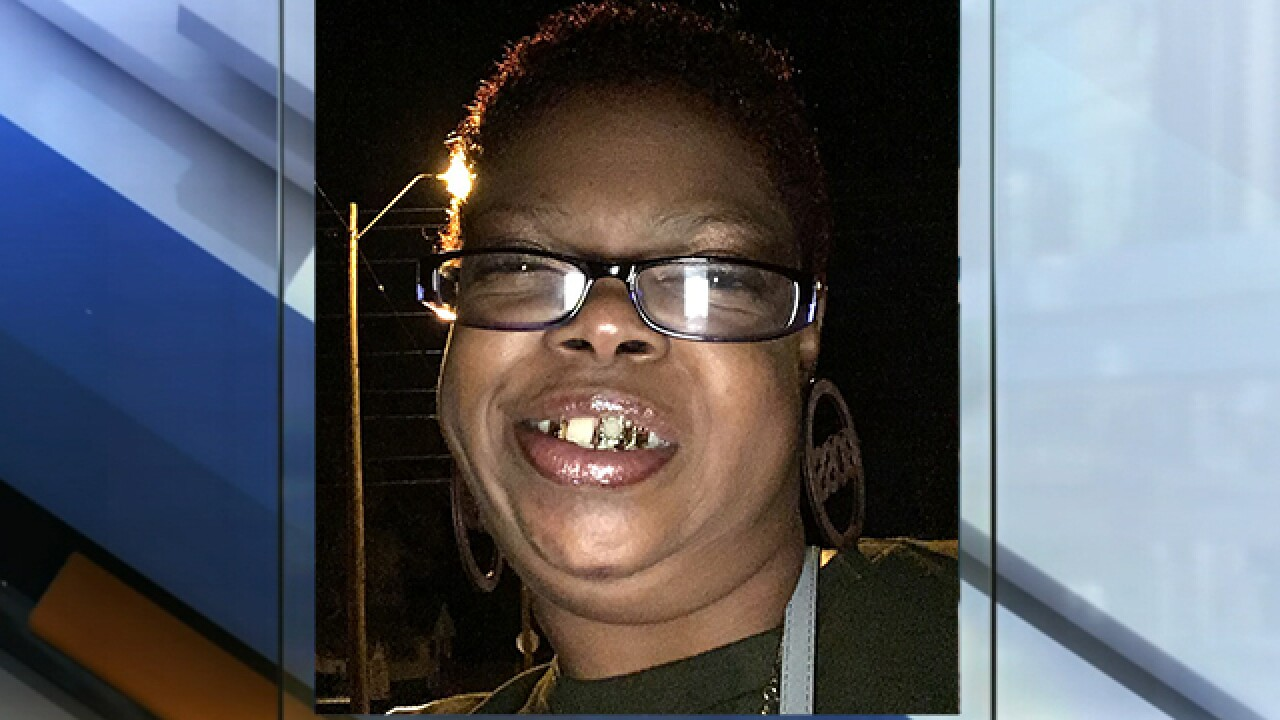 KCPD searching for missing woman, Meshon Cooper