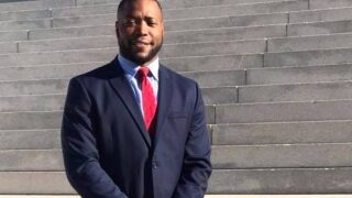 Former NFL player Aaron Rouse announces run for Virginia Beach City Council