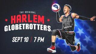 Montana State to host Harlem Globetrotters September 10