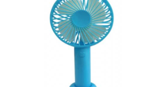 Rite Aid rechargeable handheld fan