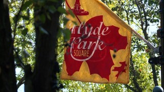 Hyde Park considering open container permit