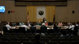 Phoenix City Council discusses cost, legalities of civilian police oversight