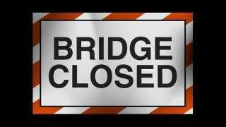 DOTD announces emergency closure of Nursery Highway bridge