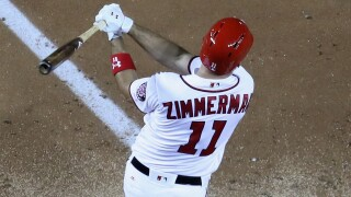 Chesapeake Sports Club, ziMS Foundation host 'An evening with Ryan Zimmerman'