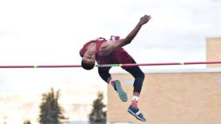 Helena's Trey Tintinger adds 4th USATF Junior Olympic high jump championship