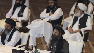 Fraught with uncertainty, peace talks between Afghanistan and Taliban open in Qatar