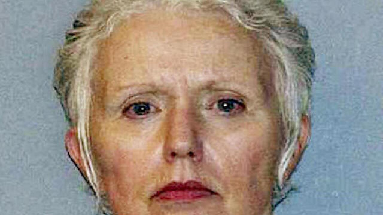 Bulger's girlfriend gets 21 months in prison