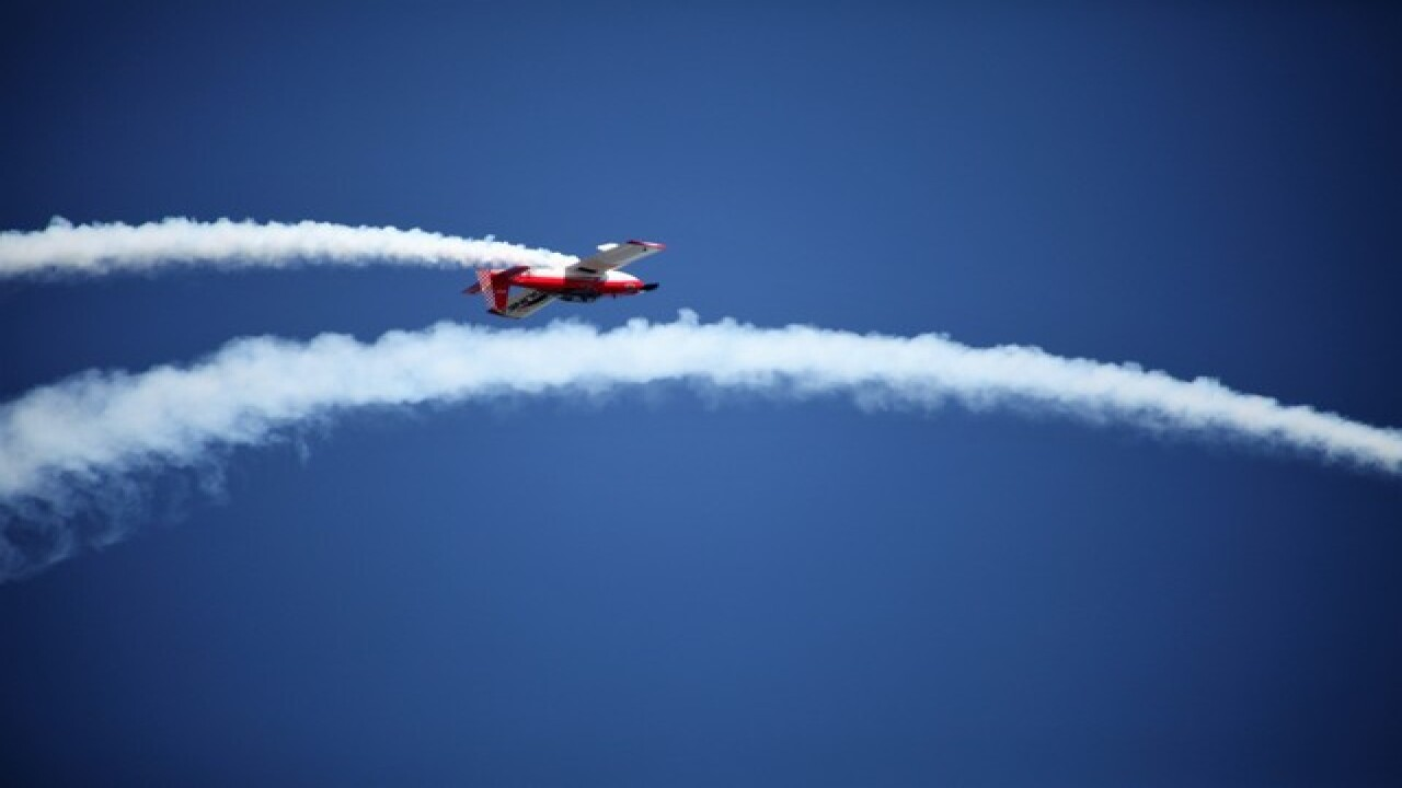 PHOTOS: The 2016 Cleveland National Air Show