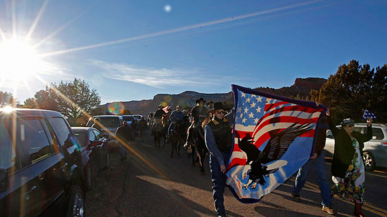 FBI agent acquitted in Oregon standoff case