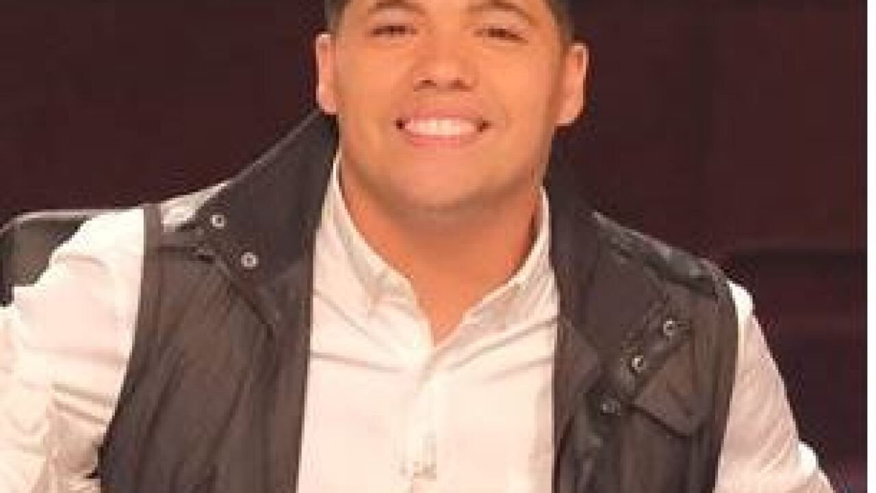 New SYTYCD judge D-Trix is impressed by Utah contestants on the show's upcoming 16thseason