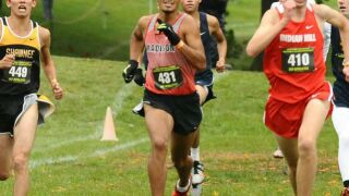 State cross country meet has special significance for Nathan Thobe