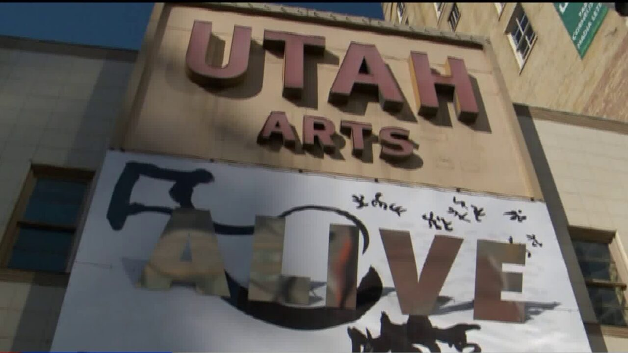 Utah Theater to be replaced withskyscraper