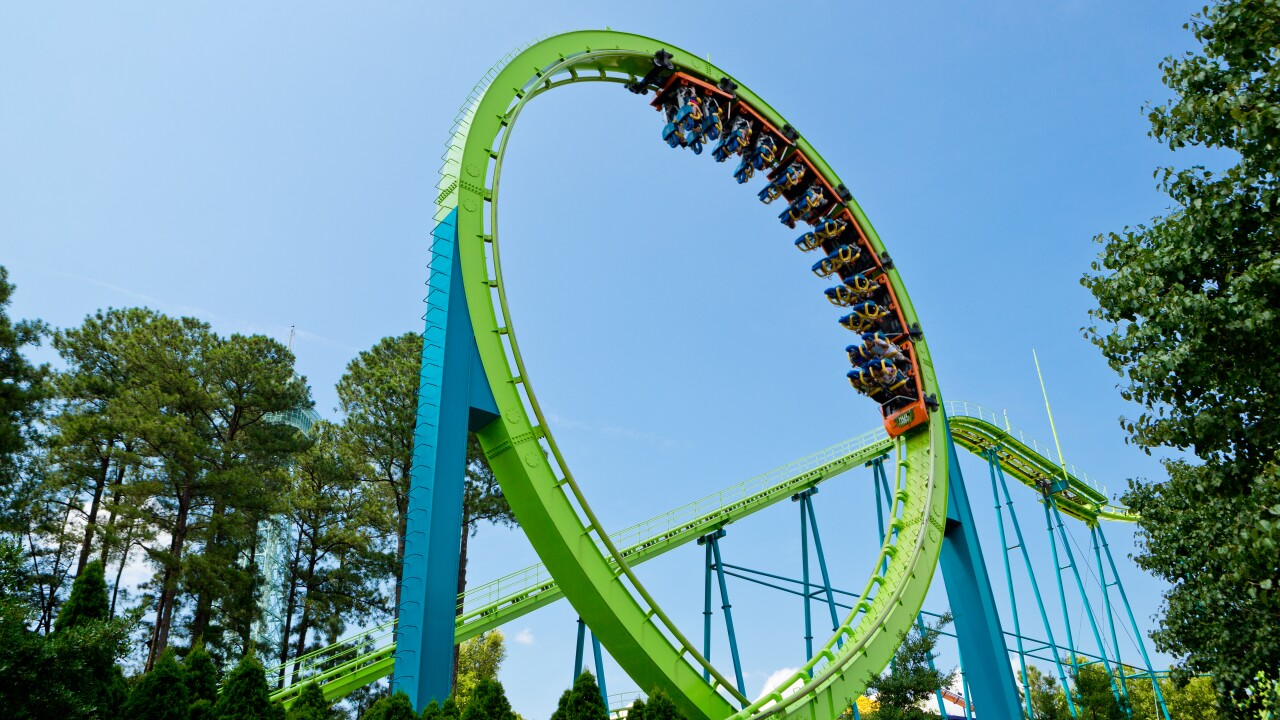 Kings Dominion to retire Shockwave thissummer