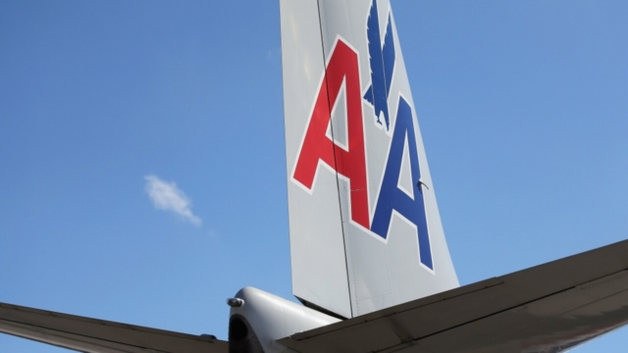 AA flight experiences mechanical issue from Tulsa International Airport to Dallas