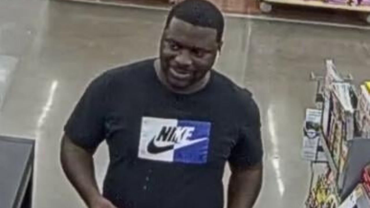 Kingsville Police seeking information about suspect using stolen credit cards