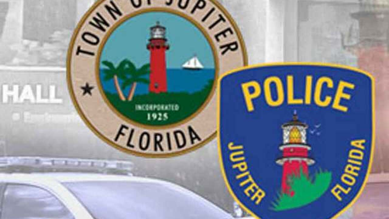 Former Florida police sergeant, fired for sex acts on duty, sues town alleging sexual harassment