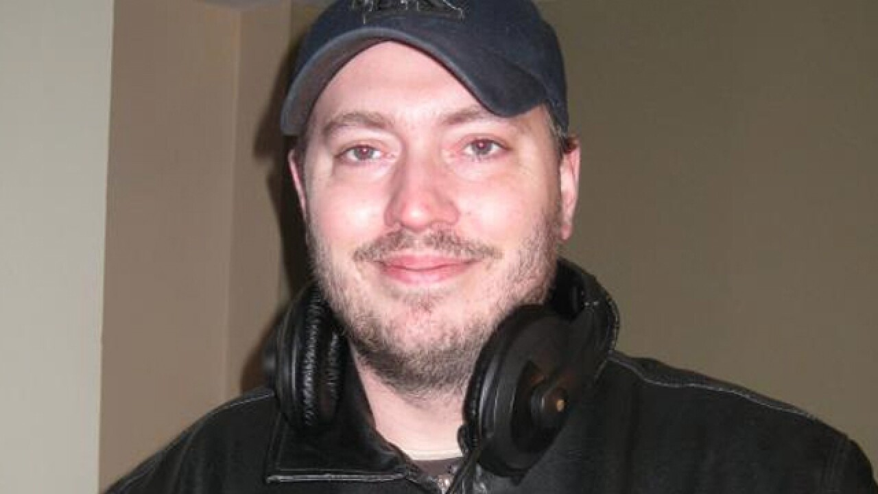Meet Mike Palmer, founder of Paranormal Investigators of Northern Kentucky