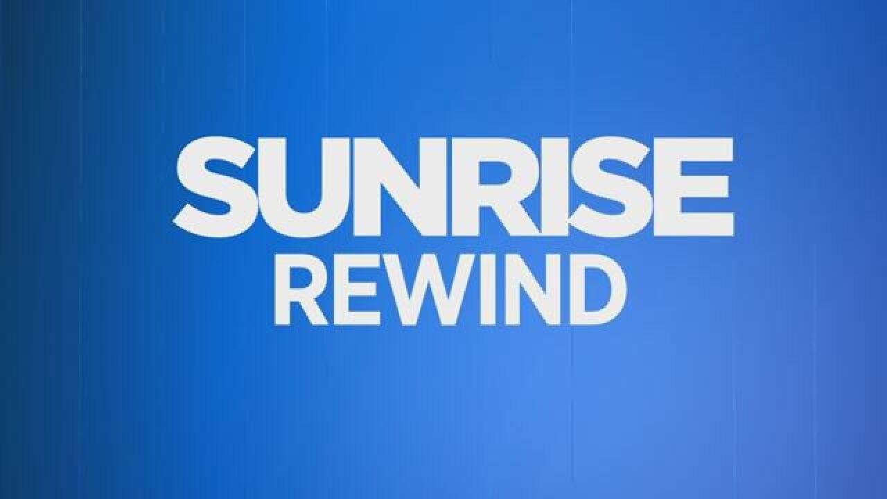 Sunrise Rewind