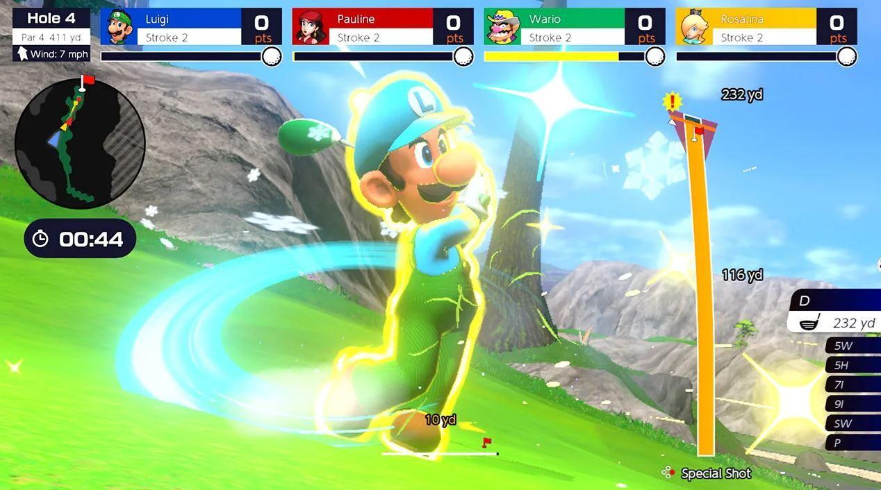 Mario Golf Super Rush (4).JPG
