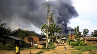 Congo Deadly Unrest