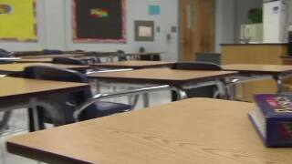 How parents and kids are dealing with COVID-19 back-to-school worries