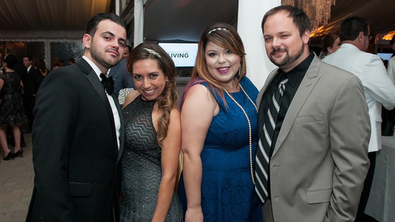 PHOTOS: Brisben Foundation 'Old Hollywood' gala