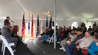 New Health Care Option for Veterans in Shelby County